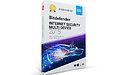 Bitdefender Internet Security 2015 3-user (1-year)
