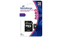 MediaRange MicroSDHC 4GB Class 10 + Adapter