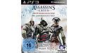 Assassin's Creed: Geburt einer neuen Welt Die amerikanische Saga (PlayStation 3)