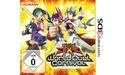 Yu-Gi-Oh! Zexal World Duel Carnival (Nintendo 3DS)
