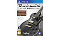 Rocksmith 2014 + Real Tone Cable (PlayStation 4)