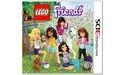 Lego Friends (Nintendo 3DS)