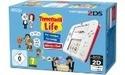 Nintendo 2DS White + Tomodachi Life