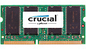 Crucial 96GB DDR3L-1866 CL13 triple kit