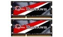 G.Skill Ripjaws 16GB DDR3L-1600 CL11 Sodimm kit