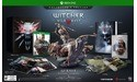 The Witcher 3: Wild Hunt, Collector's Edition (Xbox One)