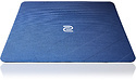 Zowie P-SR Medium Soft Surface Mousepad