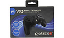 Gioteck VX-3 Wired Controller Black for PS3