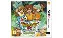 Inazuma Eleven Go Stones Thunderflash (Nintendo 3DS)