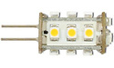 Delock LED G4 Illuminant SMD 1.2W Warm White