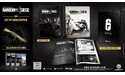 Tom Clancy's Rainbow Six: Siege, Art of Siege Edition (PlayStation 4)