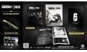 Tom Clancy's Rainbow Six: Siege, Art of Siege Edition (Xbox One)