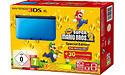 Nintendo 3DS XL Blue + New Super Mario Bros 2