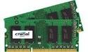 Crucial 16GB DDR3-1866 CL13 Sodimm kit