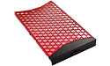 Antec P50 Window Top Mesh Red