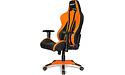 AKRacing Premium Plus V2 Gaming Chair Orange