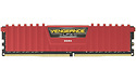 Corsair Vengeance LPX Red 8GB DDR4-3000 CL15 kit