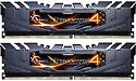 G.Skill Ripjaws IV Black 16GB DDR4-3000 CL15 kit