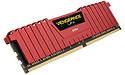 Corsair Vengeance LPX Red 32GB DDR4-2666 CL16 kit