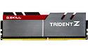 G.Skill Trident Z 32GB DDR4-3200 CL16-18 quad kit