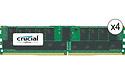 Crucial 128GB DDR4-2133 CL15 ECC Registered quad kit