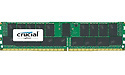 Crucial 128GB DDR4-2400 CL17 ECC Registered quad kit