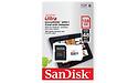 Sandisk Ultra MicroSDXC UHS-I 128GB (48MBps)