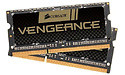 Corsair Vengeance 8GB DDR3-2133 CL11 Sodimm kit