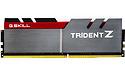G.Skill Trident Z 32GB DDR4-3000 CL15 kit