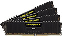 Corsair Vengeance LPX Black 64GB DDR4-2666 CL16 quad kit