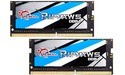 G.Skill Ripjaws V 16GB DDR4-2666 CL18 Sodimm kit