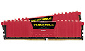 Corsair Vengeance LPX Red DDR4-2400 CL16 kit