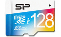 Silicon Power MicroSDXC UHS-I 128GB + Adapter