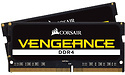 Corsair Vengeance LPX Black 8GB DDR4-2400 CL16 kit Sodimm