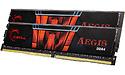 G.Skill Aegis 8GB DDR4-2133 CL15 kit