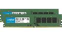 Crucial 16GB DDR4-2400 CL17 kit