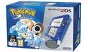 Nintendo 2DS Console + Pokémon Blue