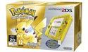 Nintendo 2DS + Pokémon Yellow