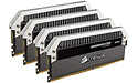 Corsair Dominator Platinum 64GB DDR4-3200 CL16 quad kit