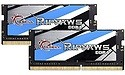 G.Skill Ripjaws 16GB DDR4-2800 CL18 kit Sodimm