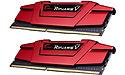 G.Skill Ripjaws V Red 32GB DDR4-3200 CL14 kit