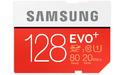 Samsung Evo SDXC UHS-I 128GB