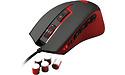 Genesis Natec Gaming Mouse MMO GX85