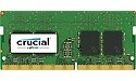 Crucial 16GB DDR4-2400 CL17 Sodimm