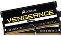 Corsair Vengeance Black 32GB DDR4-2400 CL16 kit Sodimm
