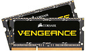 Corsair Vengeance Black 16GB DDR3L-1866 CL11 kit Sodimm