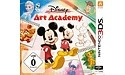 Disney Art Academy (Nintendo 3DS)
