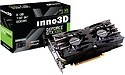 Inno3D GeForce GTX 1060 X2 6GB