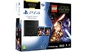 Sony PlayStation 4 1TB + Star Wars: The Force Awakens