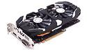 MSI GeForce GTX 1060 V1 OC 6GB